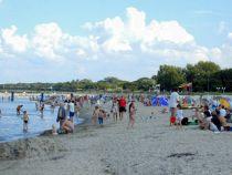 Sommer - Sonne - Strand